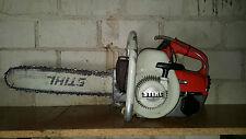 Kettensäge STIHL 08 S Generalüberholt Vergaser Oldtimer Chainsaw Duromatic