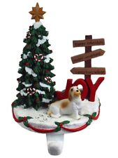 Petit Basset Griffon Vendeen Stocking Holder Hanger