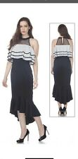 LOVE THE QUEEN DRESS/SIZE 18/NEW WITH TAG/RETAIL$169/