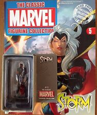 Classic Marvel Figurine Collection ISSUE 5 Storm pilot series