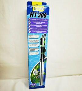 Tetra Auotomatic Aquarium Heater / Stat HT300 300w Tropical + Marine 300 - 450 L