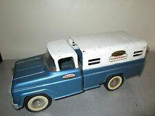 "Vintage Tonka Fisherman's Truck Rare 14"""