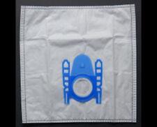 8 Vacuum cleaner dust hoover bags: Siemens VS04 VS05 VS06 and VS07 (incl. 1700W)