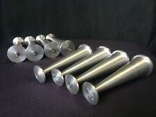 JBL Aluminium Legs for C36, C38 8 pcs set