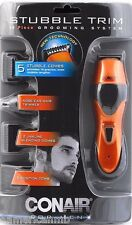 Conair 14pc Stubble Trim Grooming System GMT265CS Trimmer Nose Ear Cordless