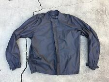 Official Harley-Davidson Black Windbreaker Jacket Liner Mens Extra Large Tall XL
