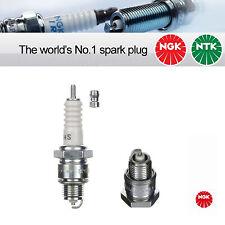 8x NGK Copper Core Spark Plug BP6HS (4511)