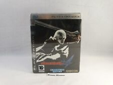 DEVIL MAY CRY 4 COLLECTOR'S EDITION SONY PS3 PLAYSTATION 3 PAL ITALIANO COMPLETO
