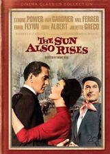 THE SUN ALSO RISES (DVD)