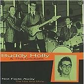 Buddy Holly - Not Fade Away (The Hits and More..., 2008)
