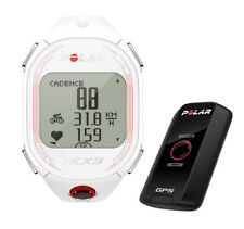 POLAR cardiofrequenzimetro RCX3 GPS