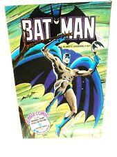 1974 Aurora Batman Plastic Model Kit-Original Box-Complete-Unbuilt
