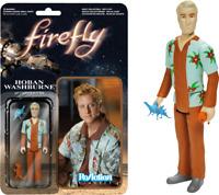 Firefly - Hoban Washburne ReAction Figure-FUN3859