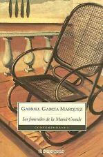 Contemporanea Ser Los Funerales de la Mamá Grande/2003/9789871138067