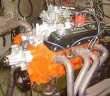 MOPAR DODGE 360 - 395 HORSE COMPLETE CRATE ENGINE/PRO-BUILT/ 340 318 NEW SBM
