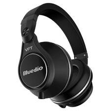 Bluedio UFO Plus Bluetooth Stereo Bass Wireless Headphones12 Speaker Units Black
