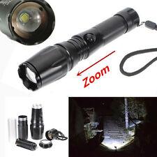 Bright Legacy Lumify Blackhawk X9 XT11 Style Tactical LED Flashlight Torch Lamp