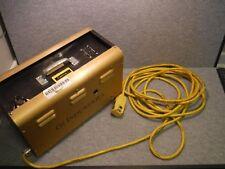 GI Industries Portable Pipe Drain Cleaner .5 HP Model#: APM100