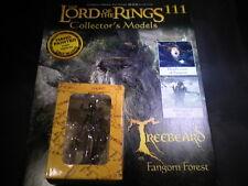 Lord of the Rings Figures - Issue 111 Treebeard in Fangorn Forest - eaglemoss