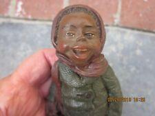 Bubba Sarah's Attic African American Figurine, #1884 1990