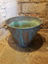 19thC Copper Pot