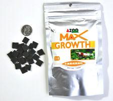 AZOO MAX GROWTH CRYSTAL RED BEE SHRIMP FOOD 33 GM