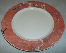 Villeroy & et Boch SIENA salade / dessert plaque 21cm VG
