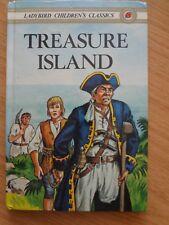 Ladybird Children`s Classics Book. Treasure Island by Robert Louis Stevenson