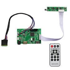 """HDMI USB LCD Controller Board For 10.1"""" B101EW05 HSD101PWW1 1280x800 40Pin LCD"""