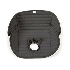SUMMER Deluxe Car Seat / Stroller PIDDLE PAD Waterproof Protector BLACK