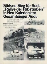 Audi-Super-90-1969-Reklame-Werbung-vintage print ad-Vintage Publicidad