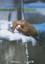 Progresos en Materia de Agua Potable y Sanaemiento: Informe de Actualización 201
