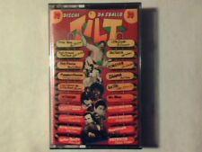 MC Tilt 20 dischi da sballo 1960 cassette k7 RARISSIMA NUOVA VERY RARE UNPLAYED!