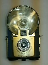 Vintage 1959 Kodak Brownie Flash 20 Film Camera