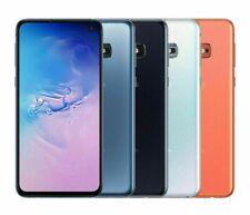 Samsung Galaxy S10e SM-G970U 128GB GSM / CDMA Factory Unlocked