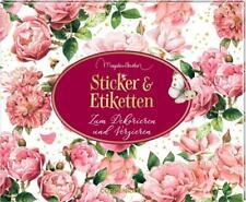 Stickerbuch - Jane Austen (M. Bastin) - Sticker und Etiketten (2020, Taschenbuch)