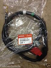 Genuine Oem Honda Accord V6 Positive Battery Cable 2003 - 2004