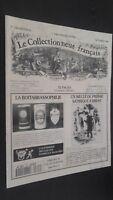 Revista El Coleccionista Francais N º 326 Octubre 1994 Buen Estado