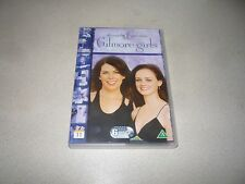 GILMORE GIRLS -  THE COMPLETE  SIXTH SEASON DVD BOX SET 6 DISC'S