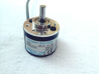 Incremental rotary photoelectric pulse encoder OEW2-20-2MHC