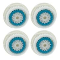 Replacement Brush Head for Clarisonic - Deep Pore 4 Pack