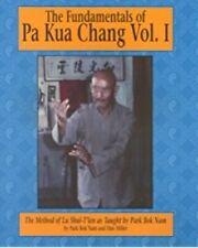 Fundamentals Chinese Pa Kua Chang #1 Method of Lu Shui Tien Dvd Park Bok Nam
