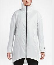 Nike Mujer Nikelab Transform Chaqueta Negro Lab Tech Polar, 866171-100, Talla M