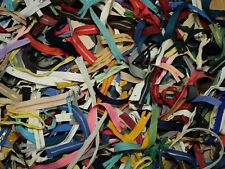 Upholstery Zips Chain Sliders Assorted Zipping Craft Cushion Zipper Repair 100x
