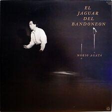 MORIO AGATA / EL JAGUAR DEL BANDONEON / COLOMBIA JAPAN
