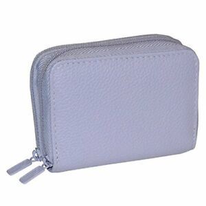 Buxton Pik-Me-Up Wizard Wallet - Exclusive Colors (Wisteria)