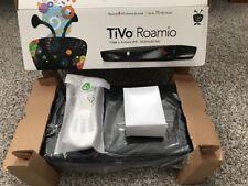 TiVo Roamio 500GB DVR Digital Video Recorder/ Streaming Media Player (TCD846500)