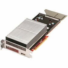 AMD FirePro S9000 6GB GDDR PCI-E 3.0 Workstation Graphics Card