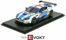 Spark Aston Martin Vantage Gte Howard Griffin 24h Le Mans 2016 Model Car 1:43