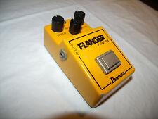 Ibanez Flanger FL301-DX Vintage Electric Guitar Effects Pedal